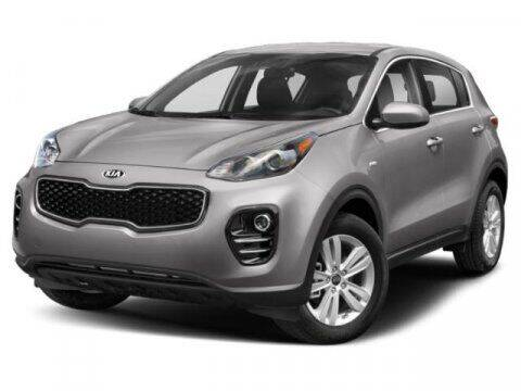 2018 Kia Sportage for sale at Clay Maxey Ford of Harrison in Harrison AR