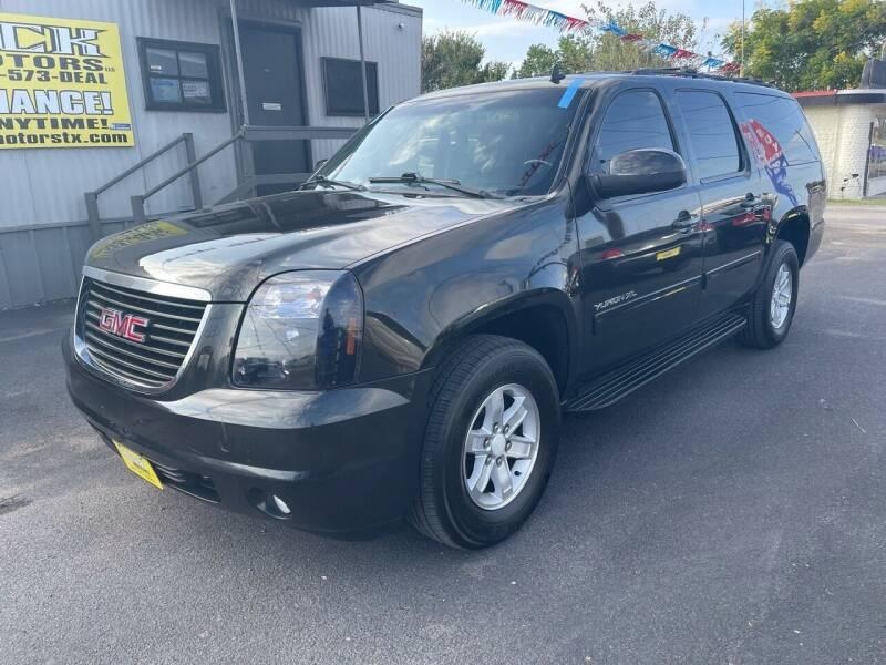 2011 GMC Yukon XL for sale at Rock Motors LLC in Victoria TX