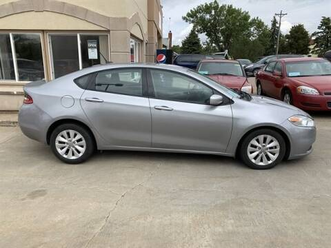 2014 Dodge Dart for sale at Daryl's Auto Service in Chamberlain SD