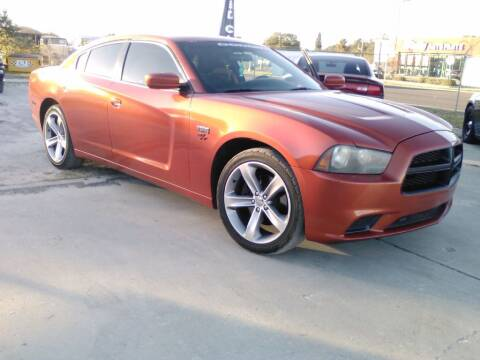 2011 Dodge Charger for sale at Warren's Auto Sales, Inc. in Lakeland FL