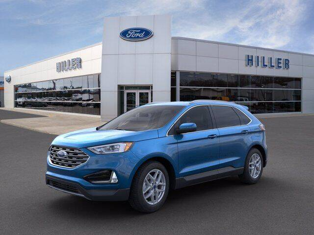 2021 Ford Edge for sale in Franklin, WI