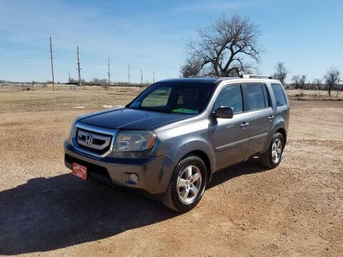 2010 Honda Pilot for sale at Best Car Sales in Rapid City SD