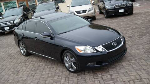 2008 Lexus GS 350 for sale at Cars-KC LLC in Overland Park KS
