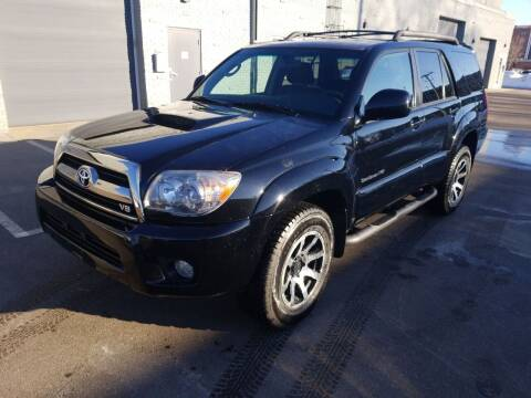 2006 Toyota 4Runner for sale at The Car Buying Center in St Louis Park MN