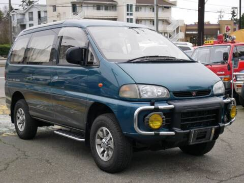 1994 Mitsubishi Delica for sale at JDM Car & Motorcycle LLC in Seattle WA