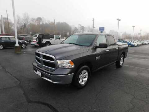 2015 RAM Ram Pickup 1500 for sale at Paniagua Auto Mall in Dalton GA