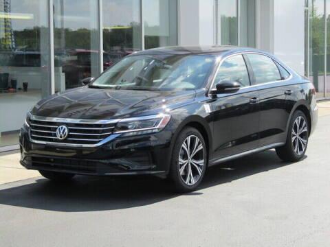 2022 Volkswagen Passat for sale at Brunswick Auto Mart in Brunswick OH