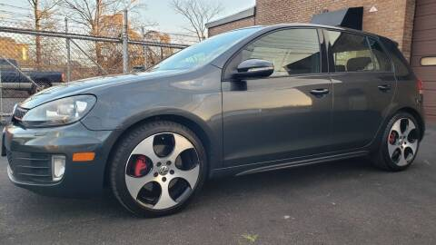 2010 Volkswagen GTI for sale at International Auto Sales in Hasbrouck Heights NJ