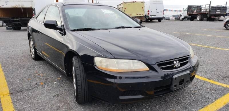 2001 Honda Accord for sale at Selective Wheels in Windber PA