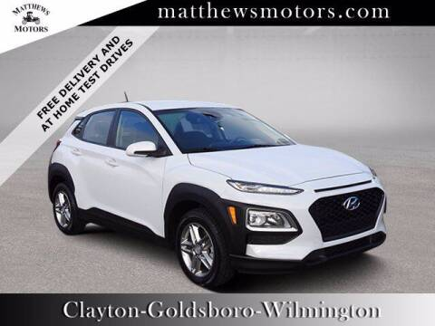 2019 Hyundai Kona for sale at Auto Finance of Raleigh in Raleigh NC