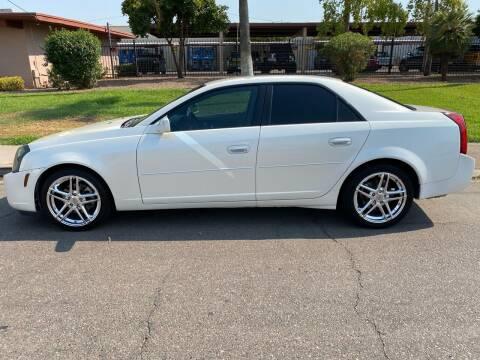2005 Cadillac CTS for sale at Premier Motors AZ in Phoenix AZ