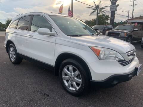 2009 Honda CR-V for sale at 1st Choice Auto Sales in Newport News VA