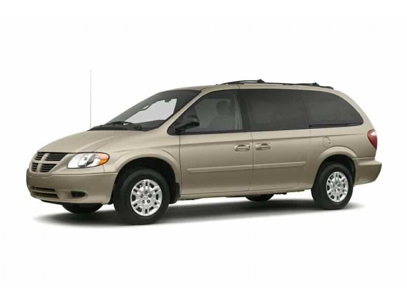 2005 Dodge Grand Caravan for sale at Sundance Chevrolet in Grand Ledge MI