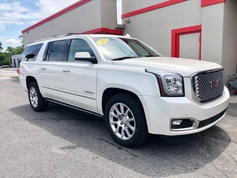 2015 GMC Yukon XL for sale at Richardson Sales & Service in Highland IN