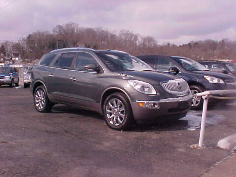 2011 Buick Enclave for sale at Bates Auto & Truck Center in Zanesville OH