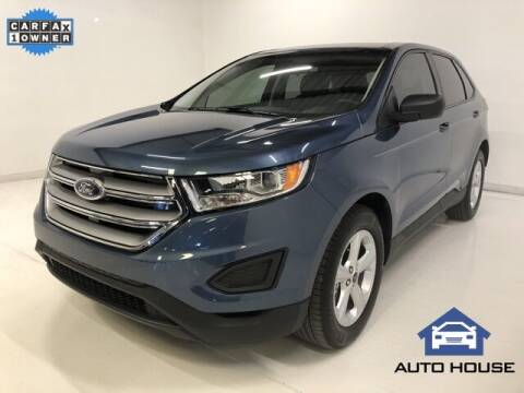 2018 Ford Edge for sale at Auto House Phoenix in Peoria AZ