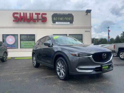 2020 Mazda CX-5 for sale at Shults Resale Center Olean in Olean NY