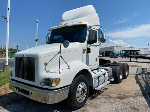 2002 International 9200I for sale at N Motion Sales LLC in Odessa MO