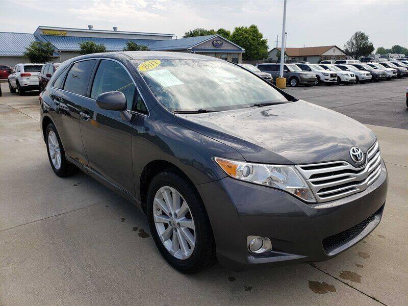 2011 Toyota Venza for sale in Lafayette, IN