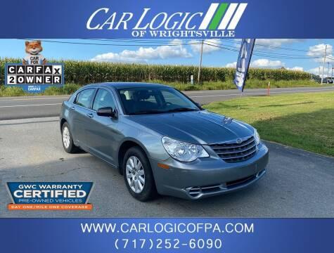 2008 Chrysler Sebring for sale at Car Logic in Wrightsville PA