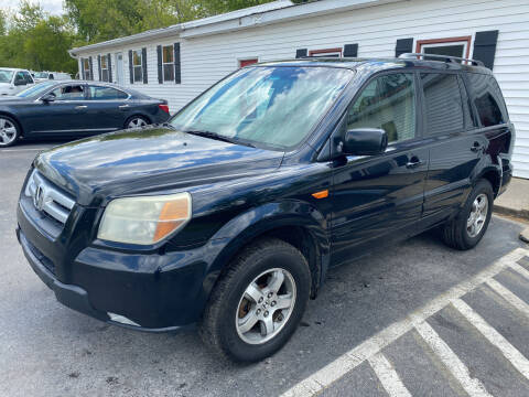 2006 Honda Pilot for sale at NextGen Motors Inc in Mt. Juliet TN