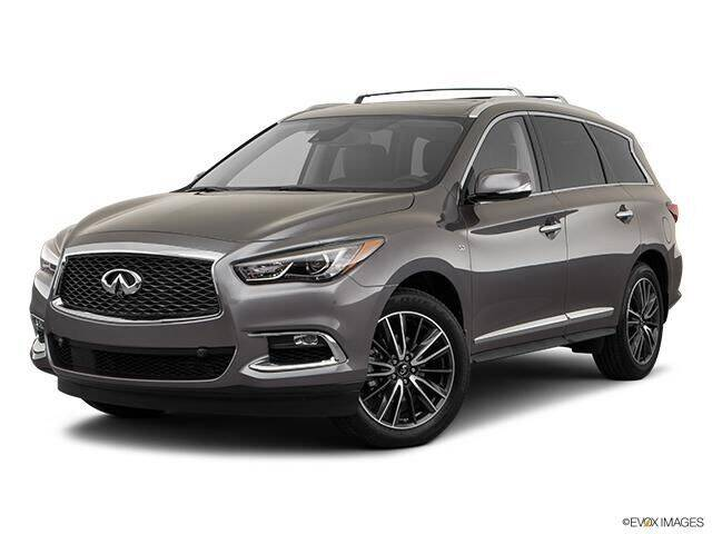 2020 Infiniti QX60 for sale at Ideal Motor Group in Staten Island NY