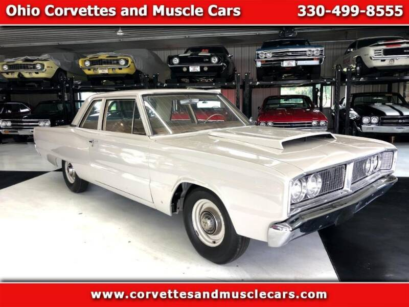 1966 Dodge Coronet for sale in North Canton, OH
