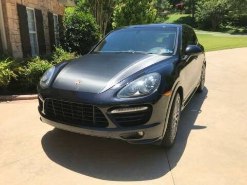 2013 Porsche Cayenne for sale at Classic Car Deals in Cadillac MI