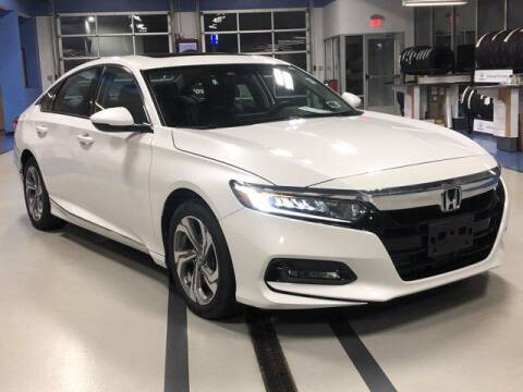 2019 Honda Accord for sale at Simply Better Auto in Troy NY