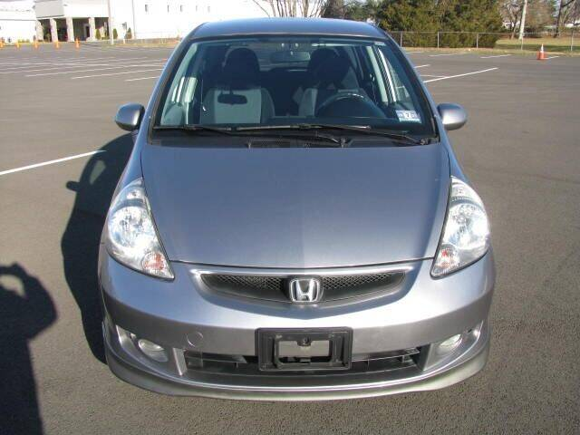 2008 Honda Fit for sale at Iron Horse Auto Sales in Sewell NJ