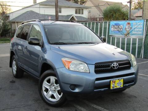 2007 Toyota RAV4 for sale at The Auto Network in Lodi NJ