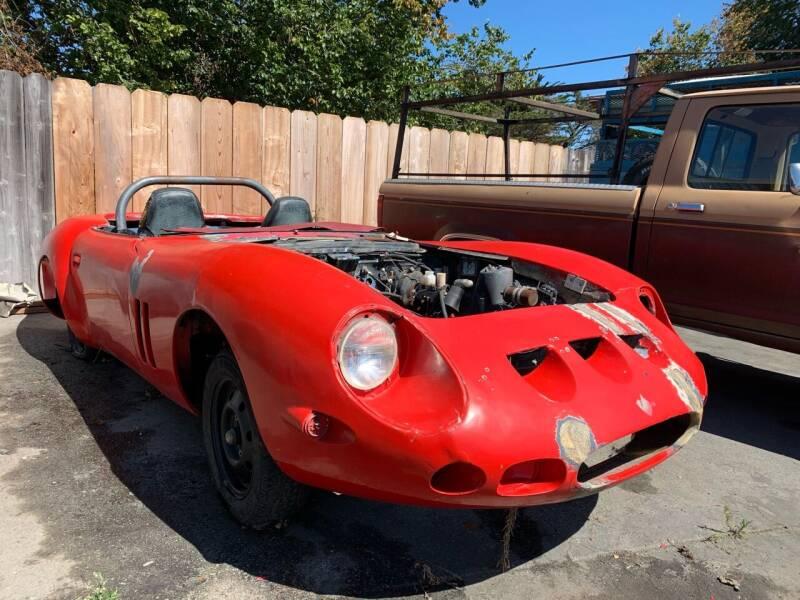 1974 Datsun Ferrari 250 GTO ? for sale at Dodi Auto Sales in Monterey CA