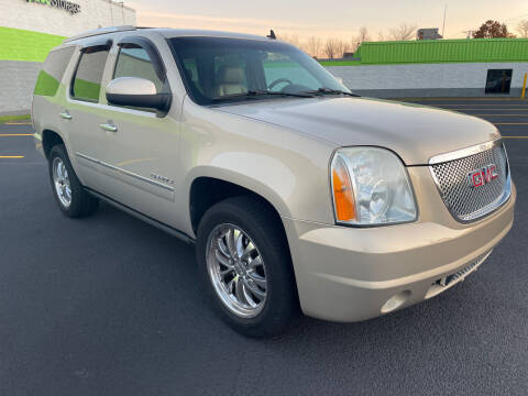 2010 GMC Yukon for sale at South Shore Auto Mall in Whitman MA
