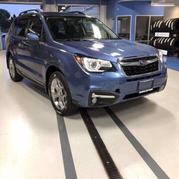 2017 Subaru Forester for sale at Simply Better Auto in Troy NY