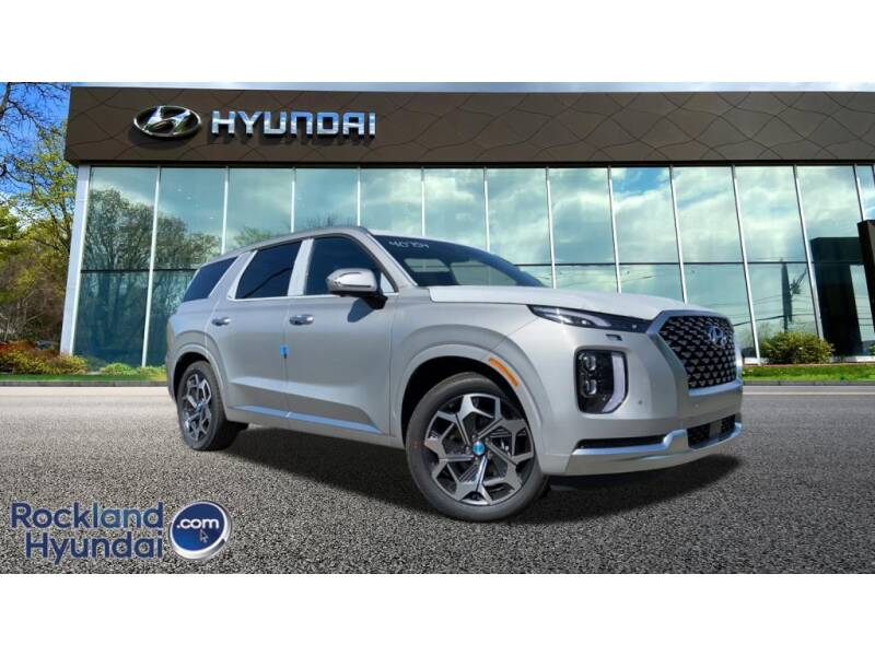 2021 Hyundai Palisade for sale in West Nyack, NY