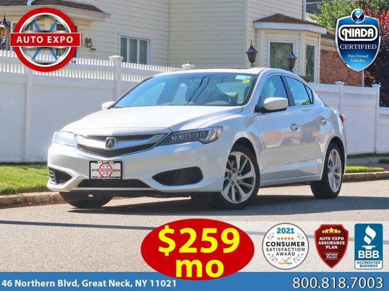 2018 Acura ILX for sale in Great Neck, NY