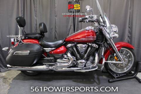 2006 Yamaha Stratoliner S for sale at Powersports of Palm Beach in Hollywood FL