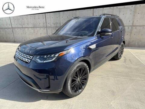 2018 Land Rover Discovery for sale at Stephen Wade Pre-Owned Supercenter in Saint George UT