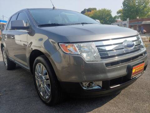 2010 Ford Edge for sale at JD Motors in Fulton NY
