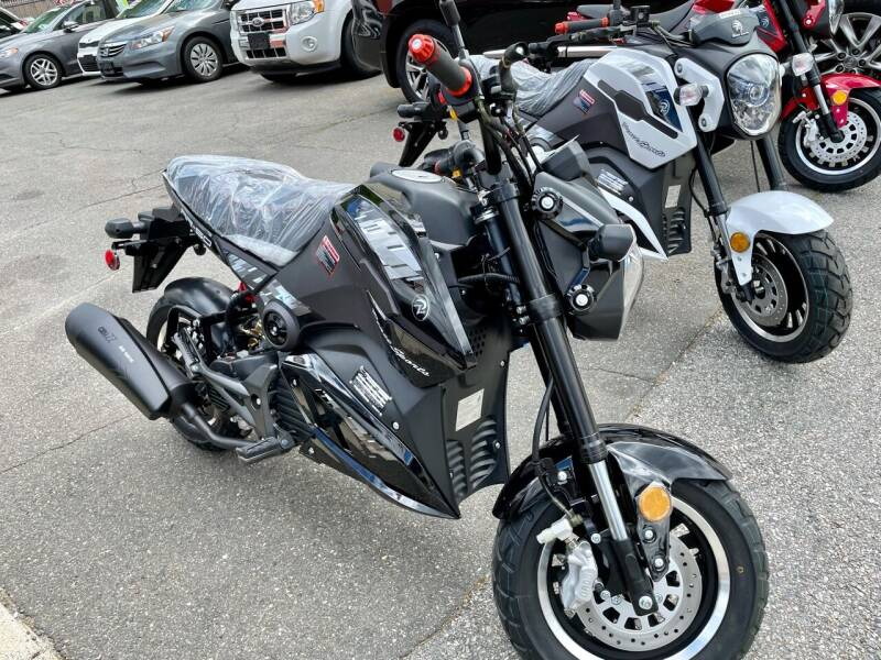 2021   Peace Sport? Ar -50 for sale at Motorcycle Supply Inc Dave Franks Motorcycle sales in Salem MA