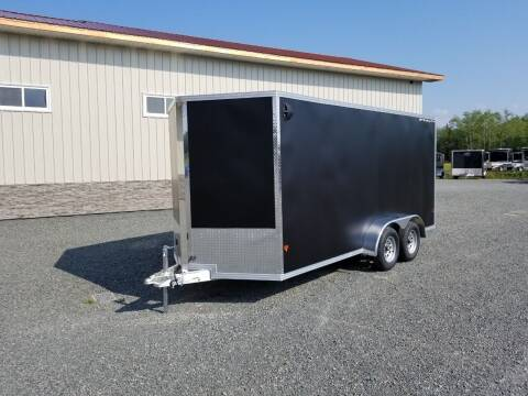2020 Cargo Pro 7x16+2 7K for sale at Trailer World in Brookfield NS