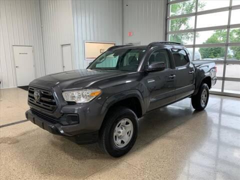 2019 Toyota Tacoma for sale at PRINCE MOTORS in Hudsonville MI