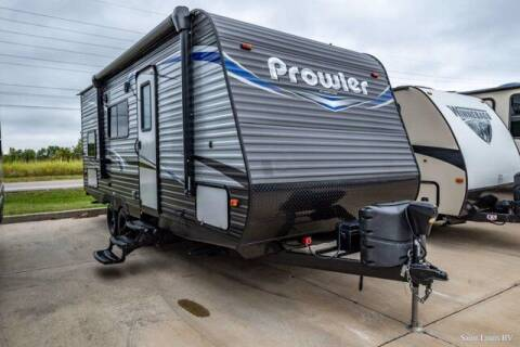 2019 Heartland PROWLER LYNX for sale at TRAVERS GMT AUTO SALES - Traver GMT Auto Sales West in O Fallon MO