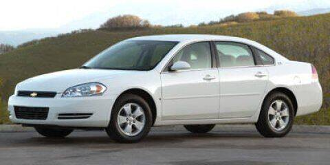 2006 Chevrolet Impala for sale at Auto Finance of Raleigh in Raleigh NC
