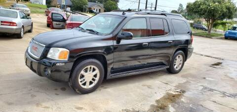 2006 GMC Envoy XL for sale at Select Auto Sales in Hephzibah GA