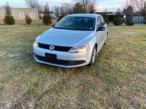 2011 Volkswagen Jetta for sale at US5 Auto Sales in Shippensburg PA