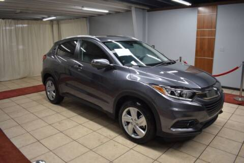 2020 Honda HR-V for sale at Adams Auto Group Inc. in Charlotte NC