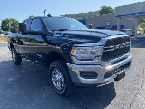 2021 RAM Ram Pickup 2500 for sale at Tim Short Auto Mall 2 in Corbin KY