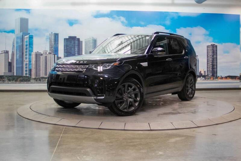 2020 Land Rover Discovery for sale in Lake Bluff, IL