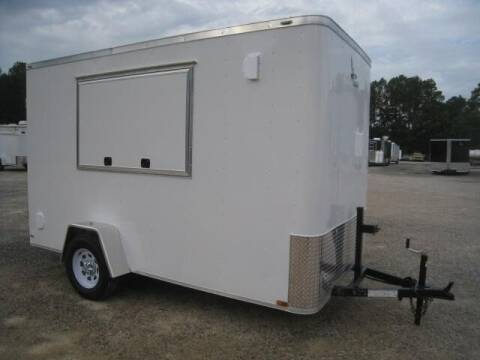 2020 Lark 6 X 12 for sale at Vehicle Network - HGR'S Truck and Trailer in Hope Mill NC
